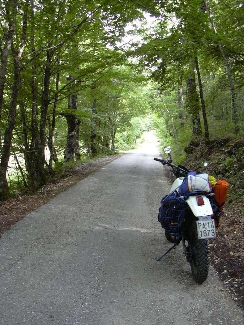 In Abruzzo col DR (Luglio 2011) Immagi14