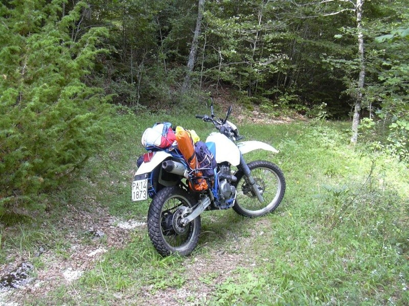 In Abruzzo col DR (Luglio 2011) Immagi15
