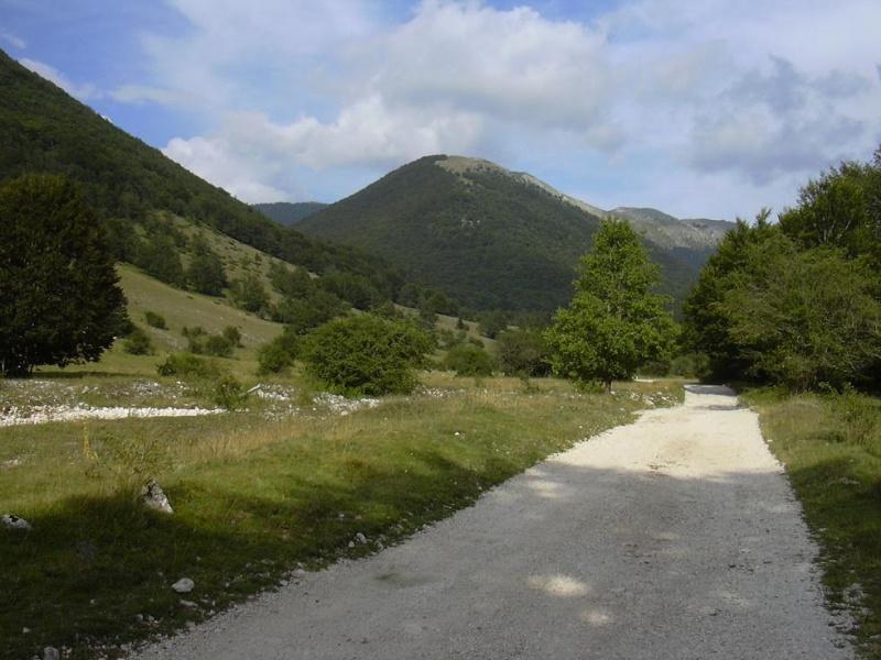 In Abruzzo col DR (Luglio 2011) Immagi17