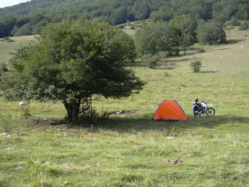 In Abruzzo col DR (Luglio 2011) Immagi18