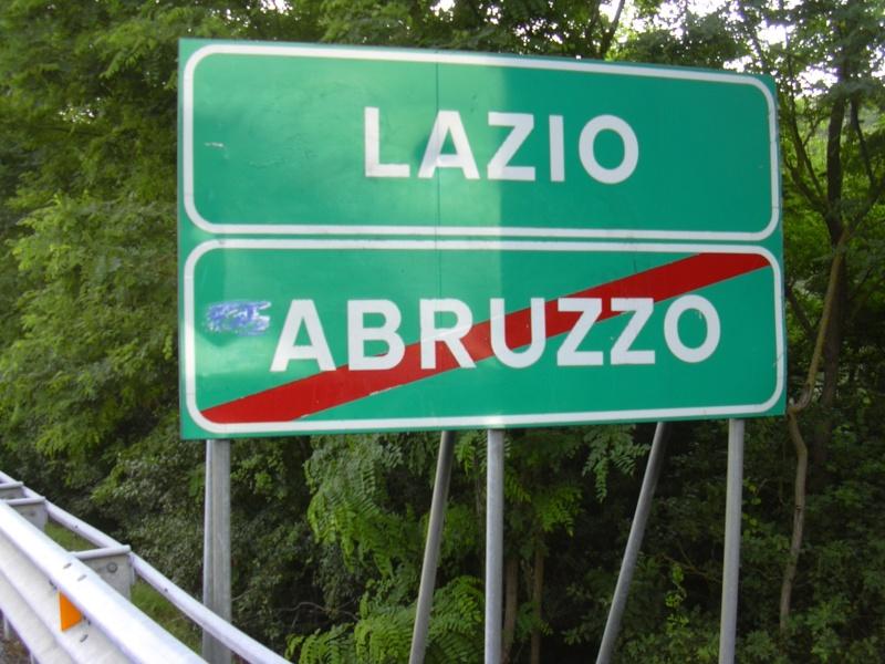 In Abruzzo col DR (Luglio 2011) Immagi19