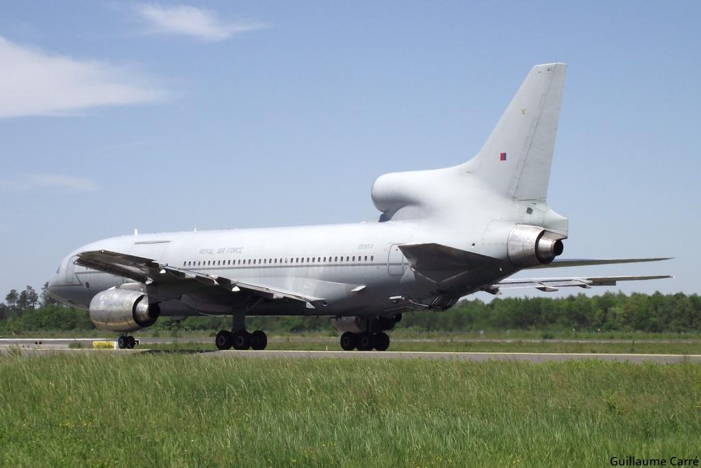 Les exclusivités sur Bordeaux-Mérignac, les plus beaux avions Dscf0010