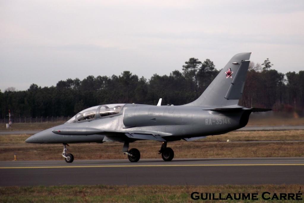 Les exclusivités sur Bordeaux-Mérignac, les plus beaux avions Dscf0211