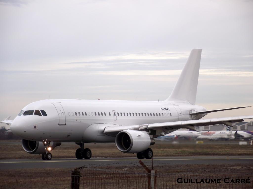 Les exclusivités sur Bordeaux-Mérignac, les plus beaux avions Dscf0212