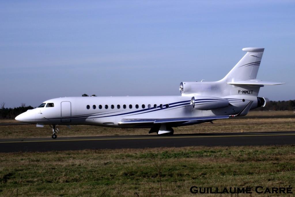 Les exclusivités sur Bordeaux-Mérignac, les plus beaux avions Dscf0610