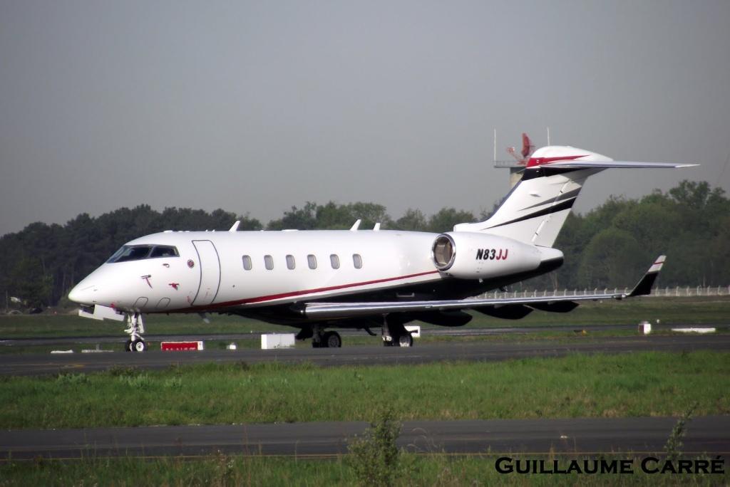 Les exclusivités sur Bordeaux-Mérignac, les plus beaux avions Dscf2210