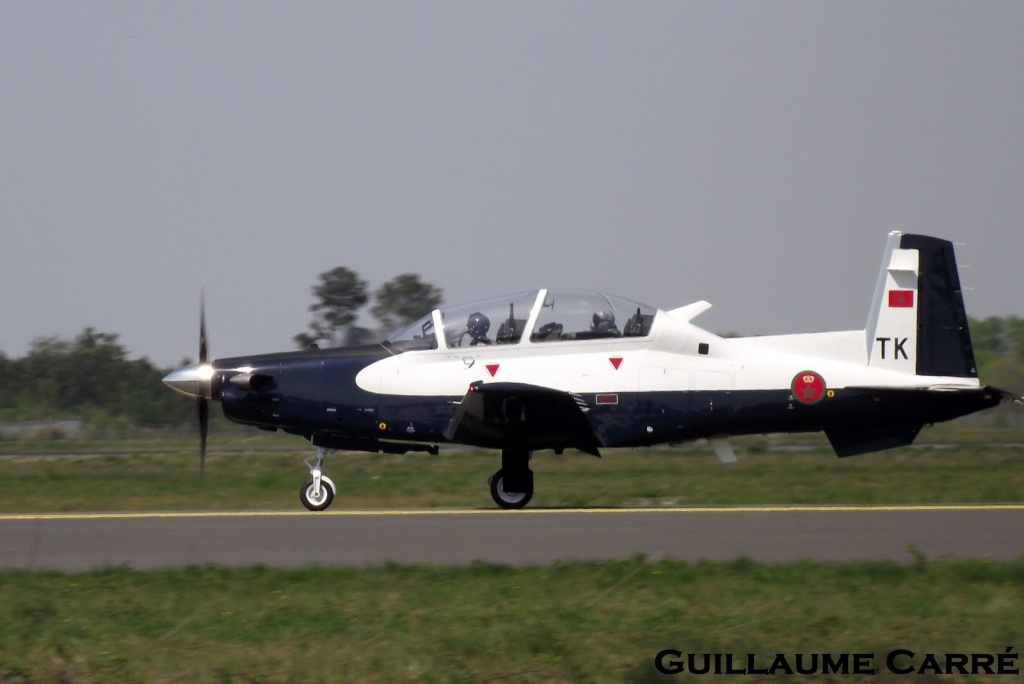 Les exclusivités sur Bordeaux-Mérignac, les plus beaux avions Dscf2610