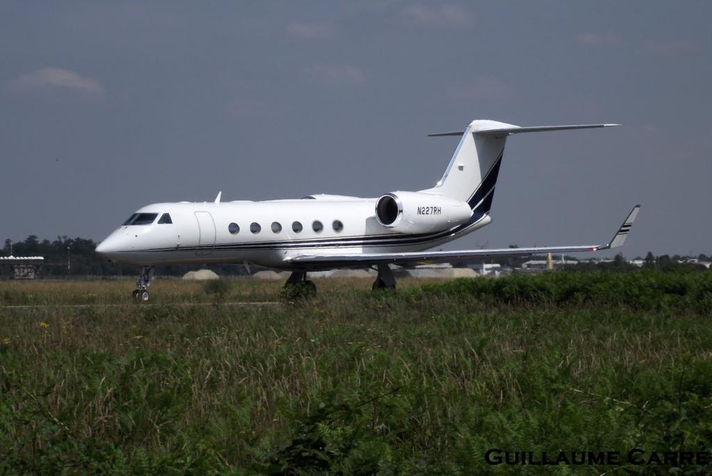 Les exclusivités sur Bordeaux-Mérignac, les plus beaux avions Dscf3910