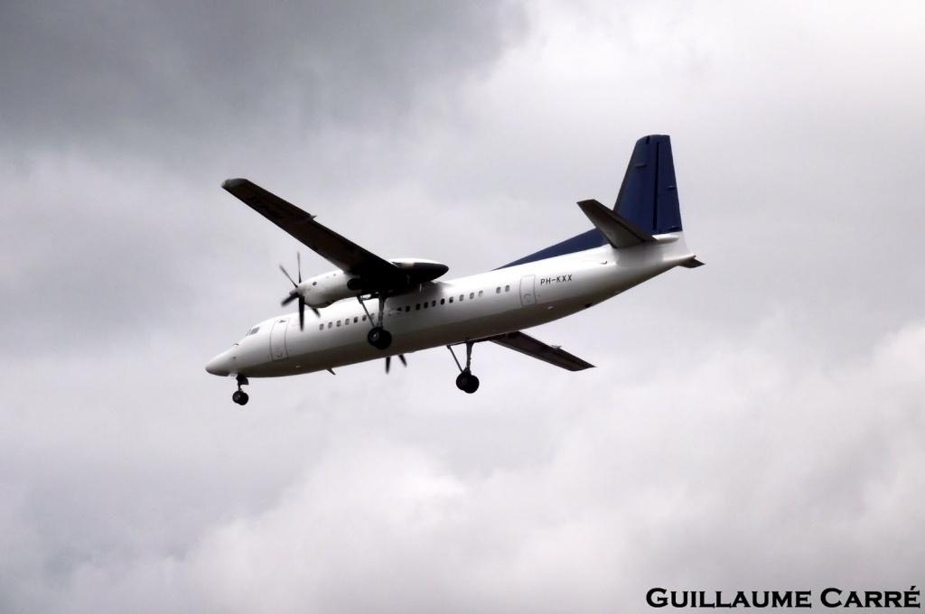 Les exclusivités sur Bordeaux-Mérignac, les plus beaux avions Dscf4110
