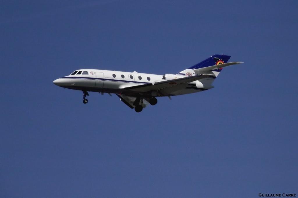 Les exclusivités sur Bordeaux-Mérignac, les plus beaux avions Dscf7011