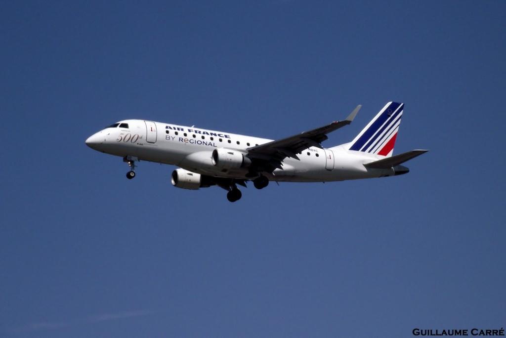 Les exclusivités sur Bordeaux-Mérignac, les plus beaux avions Dscf7110