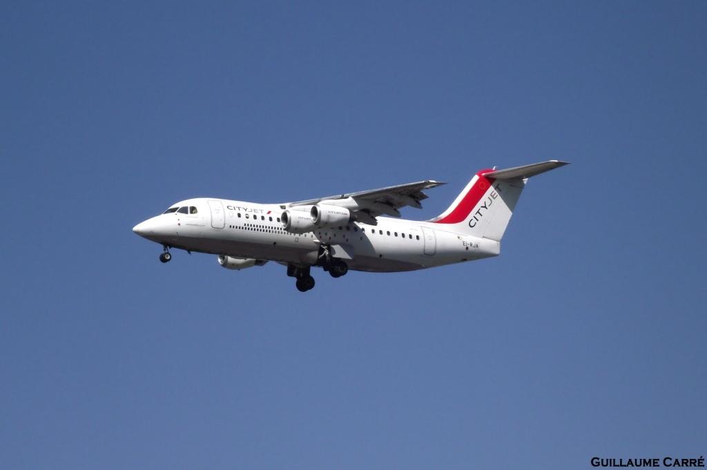 Les exclusivités sur Bordeaux-Mérignac, les plus beaux avions Dscf7111