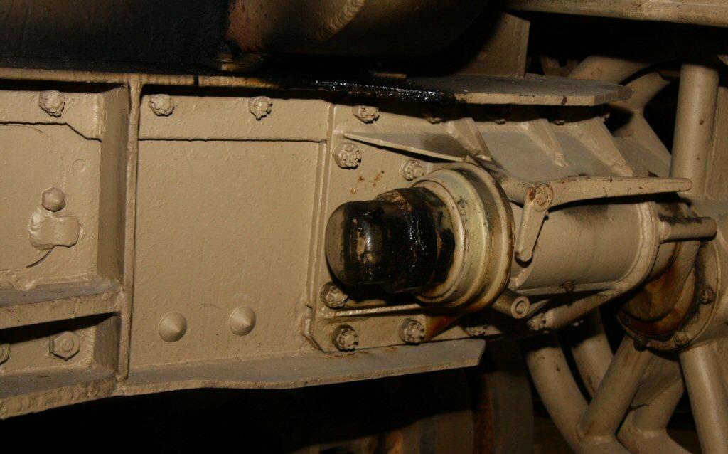 PANZER IV...il mio primo carro rc - Pagina 6 Img_8310