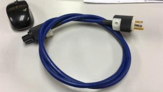 Gotham Performance Power Cord 0c7ecf11