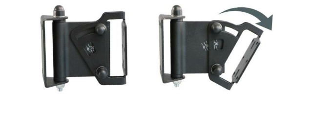 Speaker Wall Mount Bracket 212