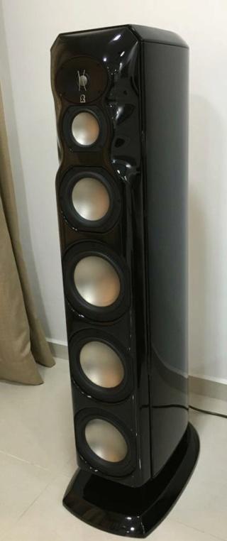 Revel Ultima Salon 2 Loudspeaker 218