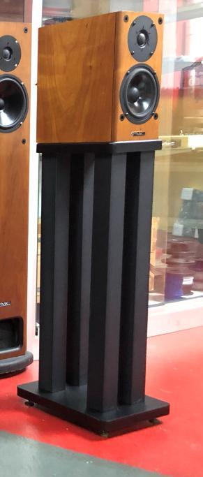Speaker Stands - Four Pillar 70cm Height 510