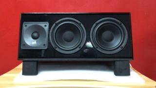 Miller & Kreisel Center Channel Speaker CTR-750 / 750-THX Series [SOLD] 69524e10