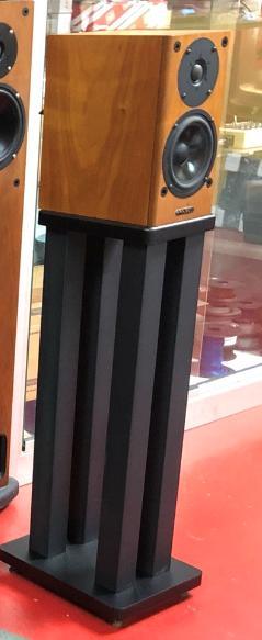 Speaker Stands - Four Pillar 70cm Height 710