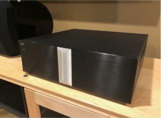 Sunfire TGA-7401 7-Channel Power Amplifier (400 Watt) 7401_110