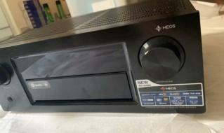 Denon AVR-X6400H / 11.2 Channel / Atmos / DTS:X / 4K Denon_11