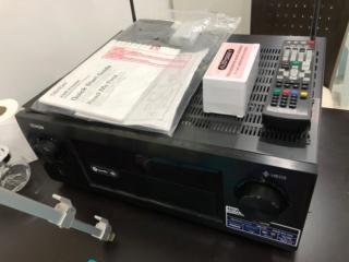 Denon AVR-X4300H  Img_0026