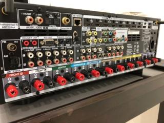 Denon AVR-X4300H  Img_0027