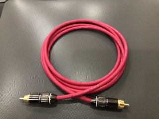 Mogami 2964 Digital Coaxial Cable 75 Ohm (1.5m) Img_0922