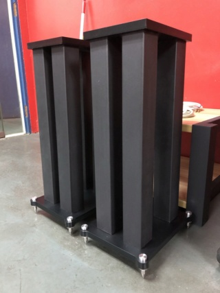 Four Pillar Speaker Stands [SOLD] Img_1615