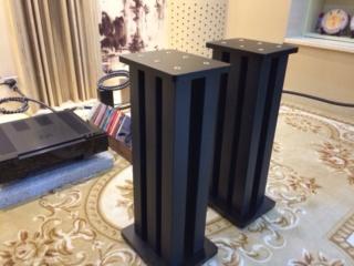 Speaker Stands - Six Pillar 70cm Height Img_1617