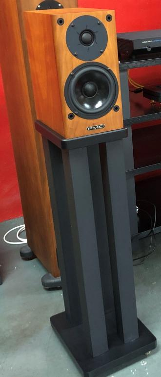 PMC DB1i Loudspeakers  Img_1724