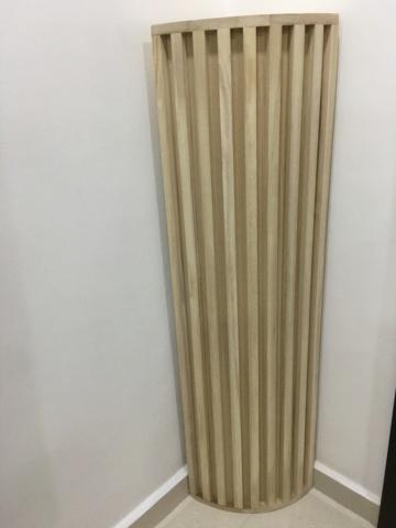 Acoustics Corner Bass Trap Diffuser 25cm x 120cm Img_1813