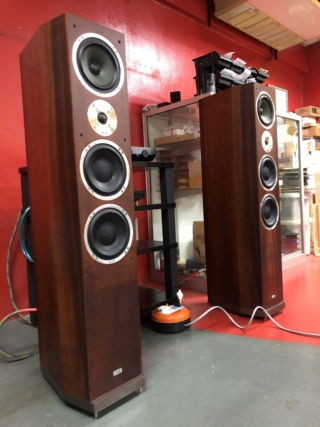 Heco Celan 700 Floorstanding Speaker Img_1921