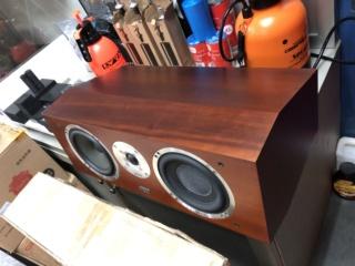 Heco Celan Center 3 Speaker [SOLD] Img_2214