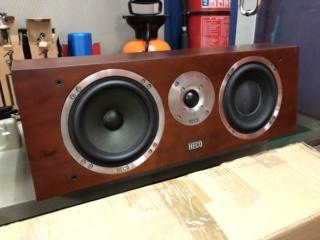 Heco Celan Center 3 Speaker [SOLD] Img_2215