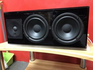 Miller & Kreisel Center Channel Speaker CTR-750 / 750-THX Series [SOLD] Img_2221
