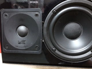Miller & Kreisel Center Channel Speaker CTR-750 / 750-THX Series [SOLD] Img_2222