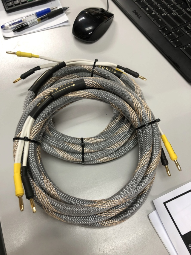 Canare Japan 4S11 Speaker Cable [SOLD] Img_2612