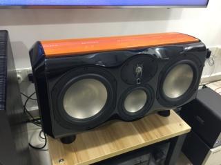 Revel Ultima Voice 2 Center Speaker Img_4613