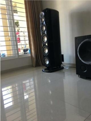 Revel Ultima Salon 2 Floorstanding Loudspeaker Noname18