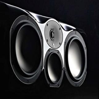 Revel Ultima Voice 2 Center Speaker Revel_10