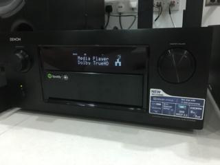 Denon AVR-X7200WA [SOLD] X7200w11