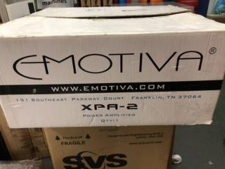 Emotiva XPA-2 Stereo Power Amplifier (300w) Xpa-2_11