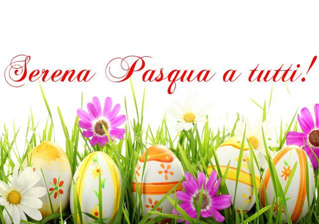 Chiacchiere... - Pagina 40 Pasqua10