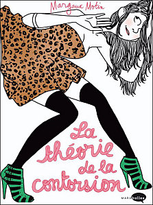 La théorie de la contorsion [Motin, Margaux] La-the10