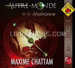 [Chattam, Maxime] Autre-Monde - Tome 2: Malronce Malron10