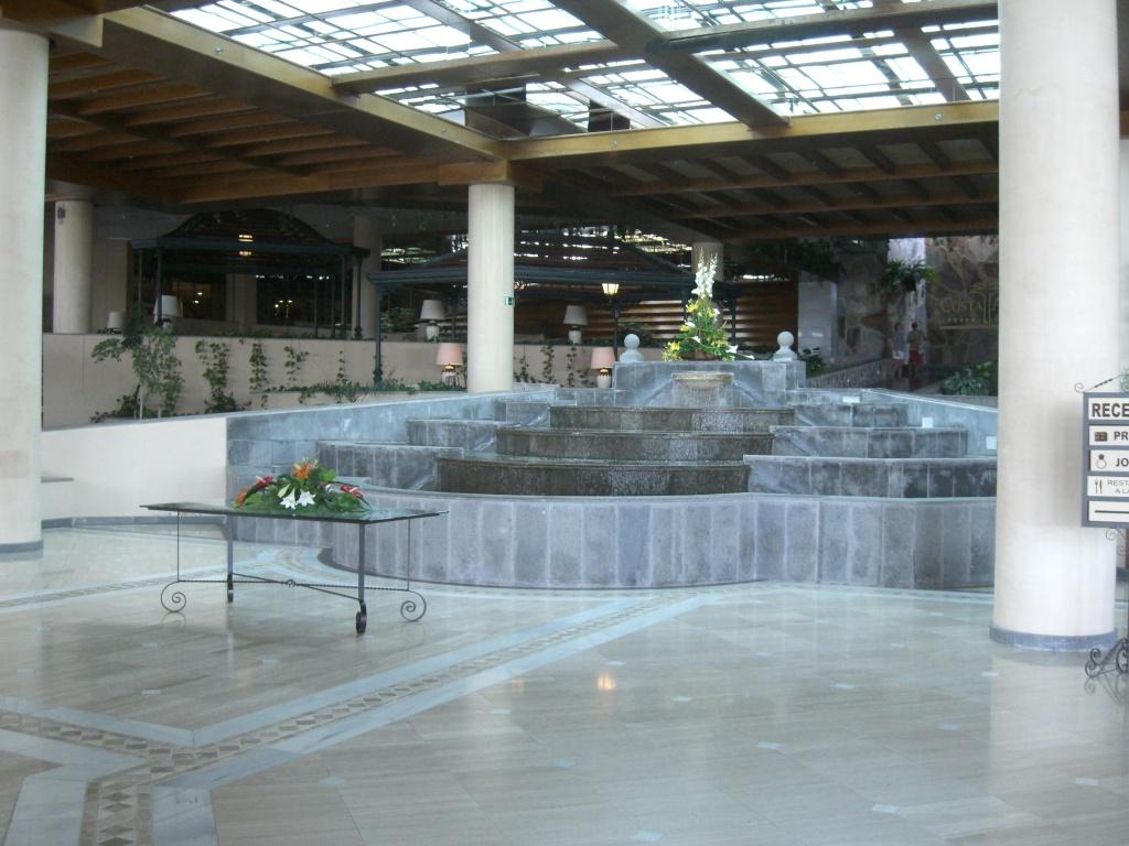 Canary Islands, Tenerife, Costa Adeje, Costa Adeje, Gran Hotel Cimg1310