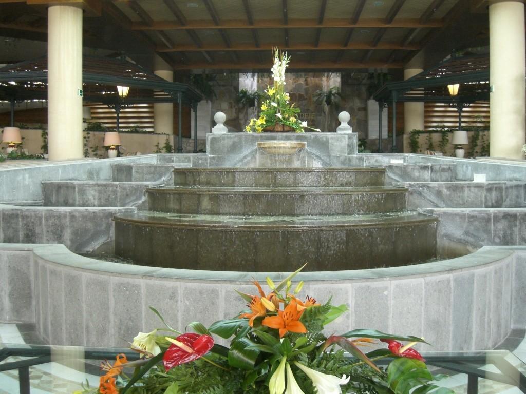 Canary Islands, Tenerife, Costa Adeje, Costa Adeje, Gran Hotel Cimg1311