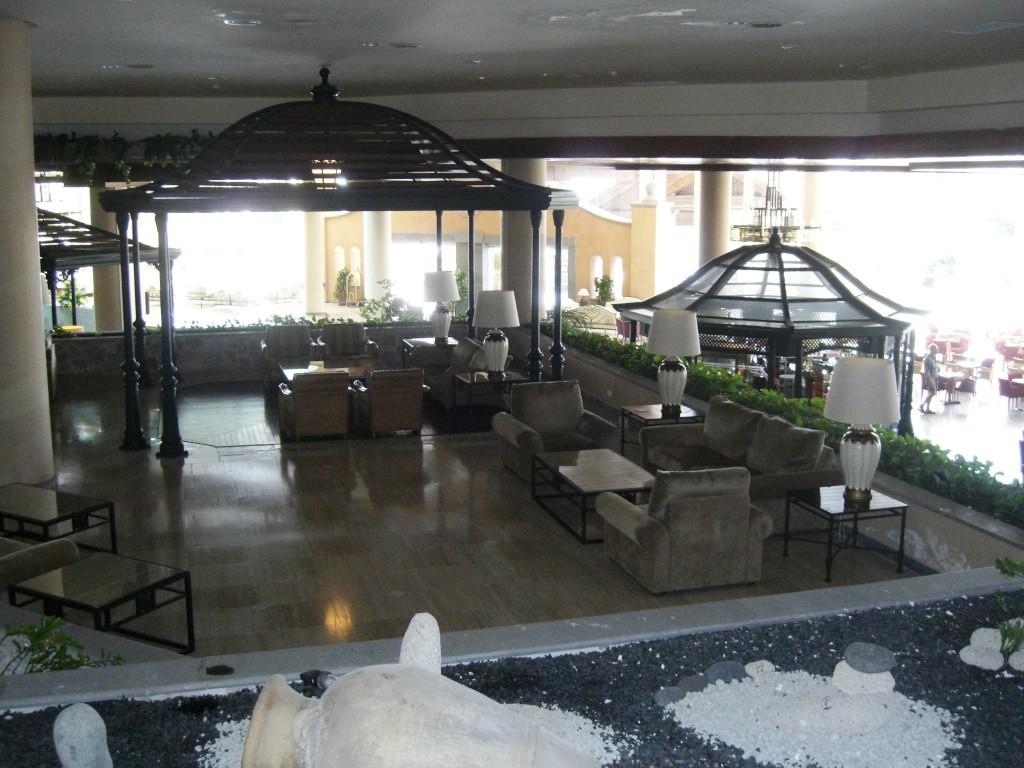Canary Islands, Tenerife, Costa Adeje, Costa Adeje, Gran Hotel Cimg1312