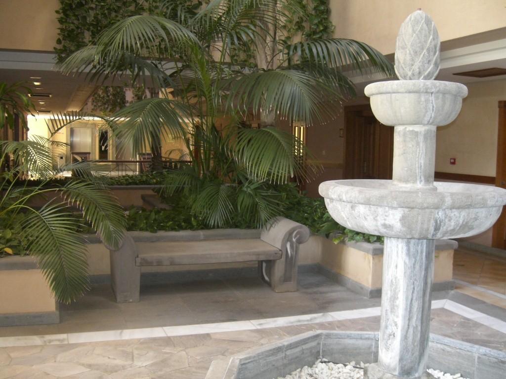 Canary Islands, Tenerife, Costa Adeje, Costa Adeje, Gran Hotel Cimg1314